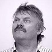 Rolf Oward, copywriter och översättare.