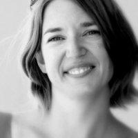 Sara Hörberg, lärare i svenska som främmande språk