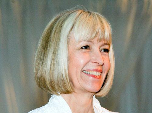 Christina Mattsson